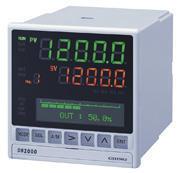 Digitální indikační regulátor CHINO série DB2000
