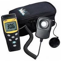 Digitální luxmetr Ideal Electrical, 61-686, 200 000 lx