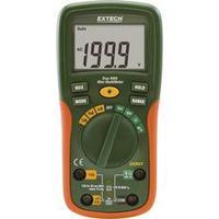 Digitální multimetr Extech EX205T, kalibrováno dle ISO