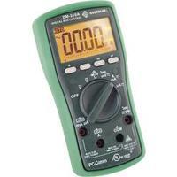 Digitální multimetr Greenlee DM-210A, Kalibrováno dle ISO