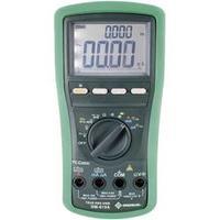Digitální multimetr Greenlee DM-810A, Kalibrováno dle ISO