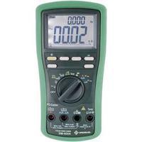 Digitální multimetr Greenlee DM-820A, Kalibrováno dle ISO