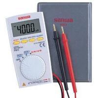 Digitální multimetr Sanwa Electric Instrument PM3