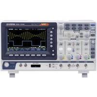 Digitální osciloskop GW Instek GDS-1104B, 100 MHz