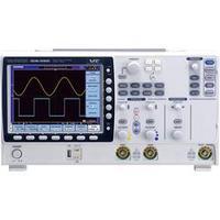 Digitální osciloskop GW Instek GDS-3252, 150 MHz, 2kanálový, Kalibrováno dle ISO, s pamětí (DSO)