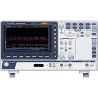 Digitální osciloskop GW Instek MSO-2202E, 200 MHz, s pamětí (DSO), mixovaný signál (MSO), logický analyzátor