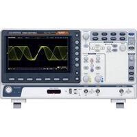 Digitální osciloskop GW Instek MSO-2202EA, 200 MHz, s pamětí (DSO), mixovaný signál (MSO), logický analyzátor, generátor funkcí