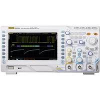 Digitální osciloskop Rigol DS2102A-S, 100 MHz, 2kanálový, Kalibrováno dle ISO, s pamětí (DSO), generátor funkcí