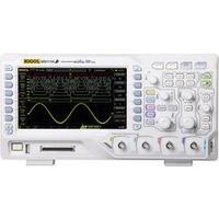 Digitální osciloskop Rigol MSO1104Z, 100 MHz, 20kanálový