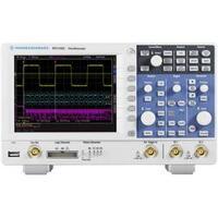 Digitální osciloskop Rohde & Schwarz RTC1K-52M, 50 MHz, mixovaný signál (MSO)