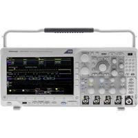 Digitální osciloskop Tektronix MDO3024, 200 MHz, 4kanálový, Kalibrováno dle DAkkS