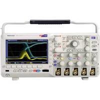 Digitální osciloskop Tektronix MSO2004B, 70 MHz, 20kanálový, Kalibrováno dle ISO