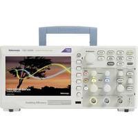 Digitální osciloskop Tektronix TBS1202B, 200 MHz, 2kanálový, Kalibrováno dle ISO, s pamětí (DSO)
