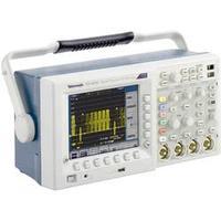 Digitální osciloskop Tektronix TDS3014C, 100 MHz, 4kanálový, s pamětí (DSO), spektrální analyzátor