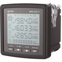 Digitální panelový měřič ENTES MPR-34S-11-72 MPR-34S-11-72