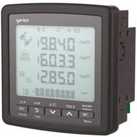 Digitální panelový měřič ENTES MPR-46S-96 MPR-46S-96
