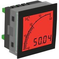 Digitální panelový měřič Trumeter APM-FREQ-APN APM-FREQ-APN