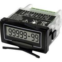Digitální počítadlo provozních hodin Trumeter 7511
