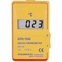 Digitální teploměr Greisinger GTH 1150 C, -50 až +1150 °C, 100382
