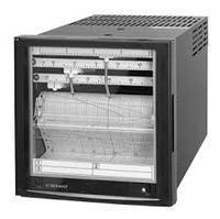 Analogový liniový zapisovač CHINO série EL3000