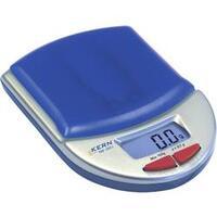 Elektronická kapesní váha KernTEE 150-1