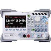 Elektronická zátěž Rigol DL3021, 150 V/DC 40 A, 200 W