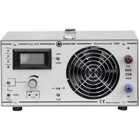 Elektronická zátěž Statron 3227.1, 80 V/DC 25.5 A, 400 W, Kalibrováno dle ISO