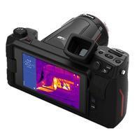 Termokamera EUNIR Guide C640Pro