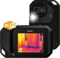 Termokamera FLIR C3, -10 až +150 °C