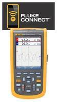 Ruční osciloskop Fluke ScopeMeter 124B/EU