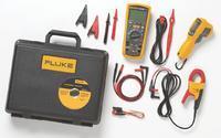 Sada multimetru s funkcí měření izolace Fluke 1587KIT/62MAX+ FC