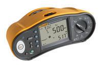 Fluke 1663 - multifunkční tester elektrických instalací