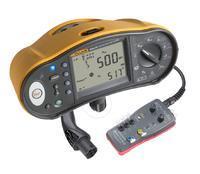 Fluke 1664 FC - tester elektrických instalací a Beha Amprobe EV-520-F