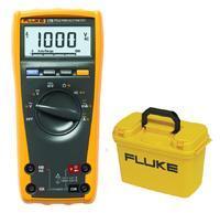 Digitální multimetr Fluke 175 + kufr FLUKE C1600