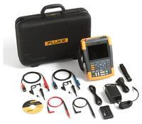Ruční osciloskop Fluke ScopeMeter 190-062/EU/S