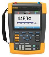 Ruční osciloskop Fluke ScopeMeter 190-062/EU