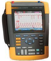 Ruční osciloskop Fluke ScopeMeter 190-102/EU