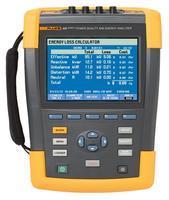 Třífázový analyzátor elektrických sítí Fluke 435-II