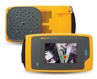 Fluke ii900 Sonic Imager - detektor úniku plynu