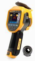 Fluke Ti450 PRO termokamera + objektiv Fluke