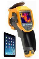 FLUKE Ti450 termokamera + zdarma iPad Mini