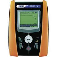 Fotovoltaický tester a analyzátor HT Instruments SOLAR I-V, 1008680