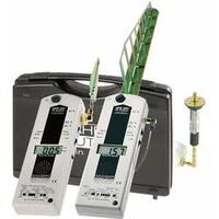 Gigahertz Solutions HFEW35C -Analysegerät, Elektrosmog-Messgerät, Kalibrováno dle bez certifikátu