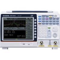 GW Instek GSP-9300 TG Spektrum-Analysator, Spectrum-Analyzer, Frequenzbereich 9 kHz - 3 GHz, Šířky pásma (RBW) 1 Hz - 1 MHz (1-3-10)