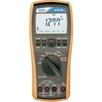 HT Instruments HT8100 Kalibrator, Kalibrace do Kalibrováno dle DAkkS