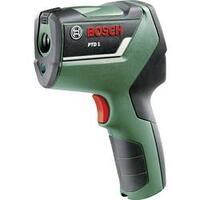 IR teploměr Bosch PTD1, -20 až+200 °C, kalibrováno dle ISO