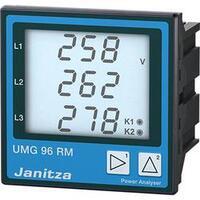 Janitza UMG 96RM-P 5222064