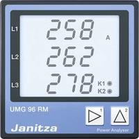Janitza UMG 96RM-PN