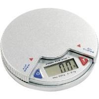 Kapesní váha Kern Max. váživost 200 g Rozlišení 0.1 g na baterii