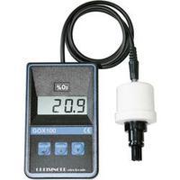 Kompaktní oxymetr pro měření kyslíku ve vzduchu, Greisinger GOX 100, 112460